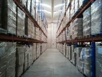 almacenaje de documentos