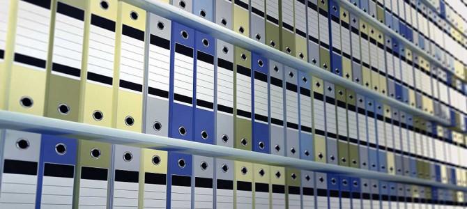 Gestió d'Arxius