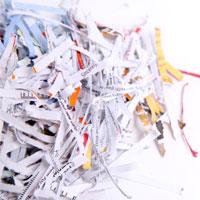 destrucción de archivos