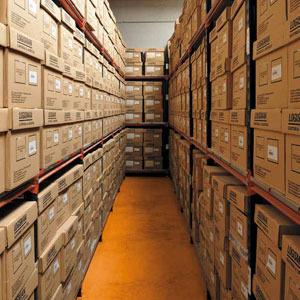 custodia de archivos