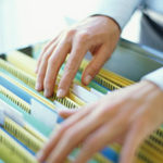 gestion de archivo