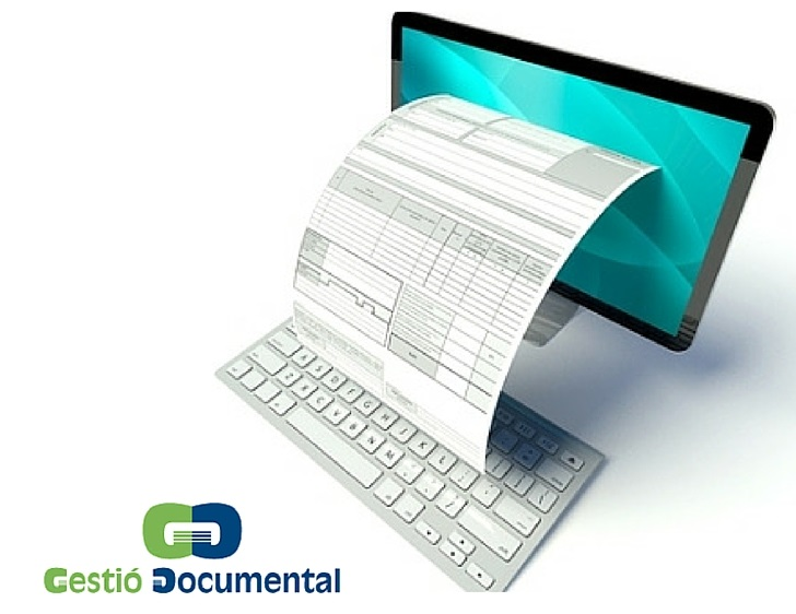 digitalizacion documentos