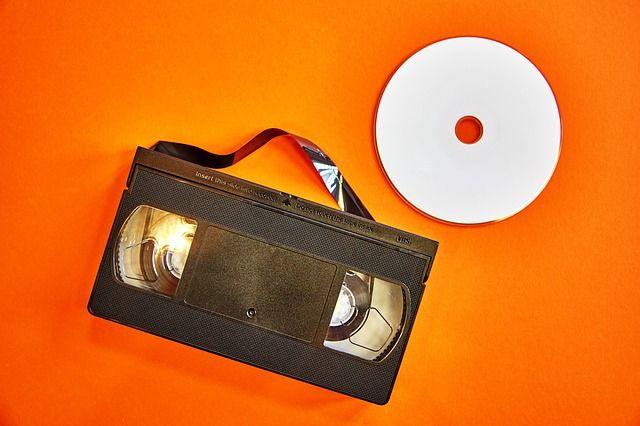 digitalizar video vhs