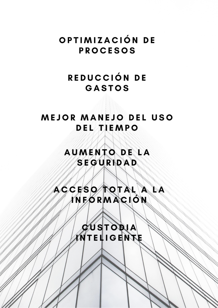 empresas de gestion documental barcelona