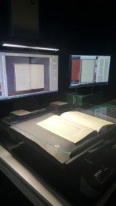 digitalizacion documentos